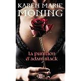 La punition d'Adam Blackpar Karen Marie Moning