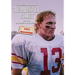 ESPN Films - The Marinovich Project