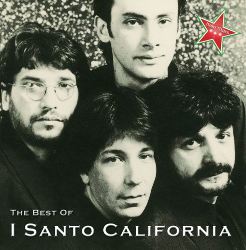 I Santo California - Best Of I Santo California - Zortam Music