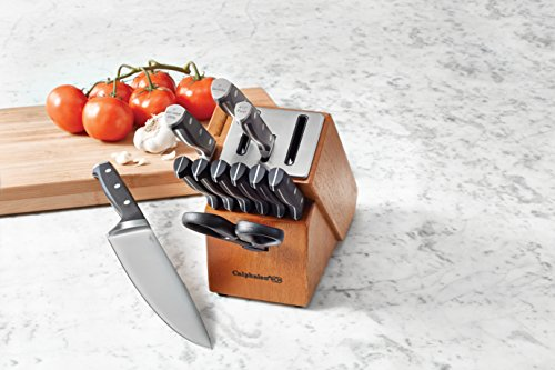 Calphalon Classic Self Sharpening Cutlery Knife Block Set