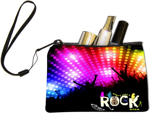 Travel Like A Rock Star front-818640