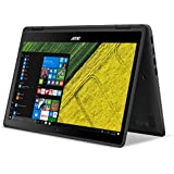 "Acer Spin 5, 13.3"" Full HD Touch, 7th Gen Intel Core I5, 8GB DDR4, 256GB SSD, Windows 10, Convertible, SP513-51..."