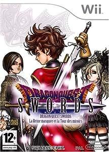 Dragon Quest Sword
