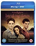 The Twilight Saga: Breaking Dawn - Part 1 - Double Play (Blu-ray + DVD)