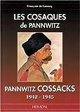 Pannwitz's Cossacks 1942-45