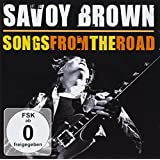 Songs From the Road - CD + DVD