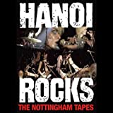 The Nottingham Tapes [DVD]