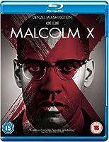 Malcolm X [Blu-ray] [Import anglais]