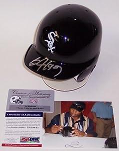 Bo Jackson Autographed Hand Signed Chicago White Sox Mini Helmet - PSA DNA -... by Sports Memorabilia