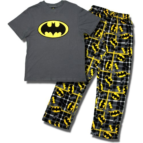 Shop for and buy batman pajamas online at Macy's. Find batman pajamas at Macy's. Macy's Presents: The Edit- A curated mix of fashion and inspiration Check It Out. Free Shipping with $49 purchase + Free Store Pickup. Contiguous US. Exclusions. Bioworld Men's Batman Pajama Set.