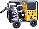 Industrial Series 18,000 Watt Portable Gas Generator