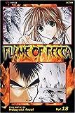 Flame of Recca, Vol. 18 (v. 18) (1421504545) by Anzai, Nobuyuki