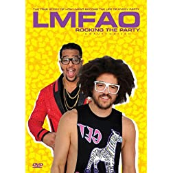 LMFAO - Rocking The Party