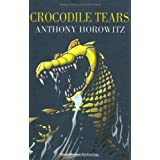 "Alex Rider 8: Crocodile Tearsvon ""Anthony Horowitz"""