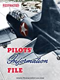 img - for WWII U.S. Army Air Forces Pilots' Information File book / textbook / text book