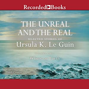The Unreal and the Real Audiobook