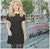 "Alison Krauss AUTOGRAPHED ""Windy City"" CD Booklet"