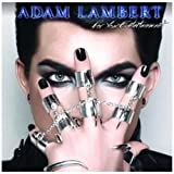 For Your Entertainment Adam Lambert