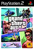 echange, troc GTA : Vice City stories [import allemand]