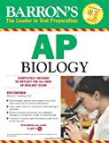 Barrons AP Biology, 4th Edition