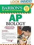 Barron's AP Biology, 4th Edition