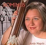 Dominus - Antje Nagula
