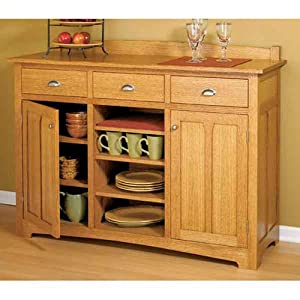 Sideboard Plans Woodworking
