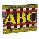 A Railway ABC (Hardback)