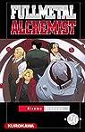 Fullmetal Alchemist, Tome 26 par Arakawa