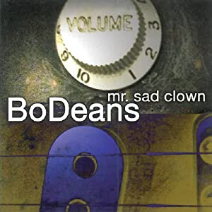 Mr. Sad Clown