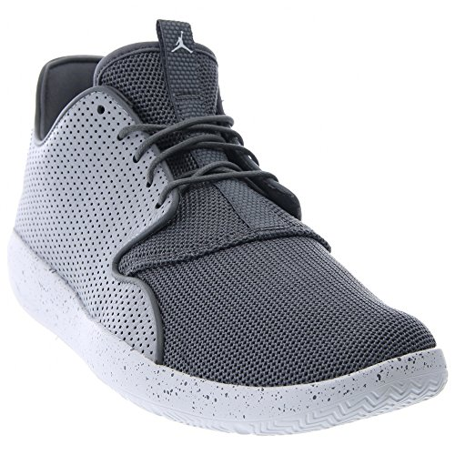 Nike Jordan Eclipse, Sneaker uomo Multicolore Azul / Negro / Blanco (Cool Grey/White-Wlf Grey-White) 43