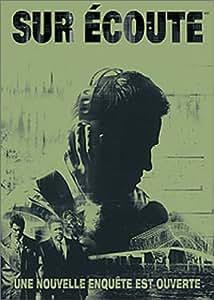 Sur écoute, l'intégrale saison 1 - Coffret 5 DVD