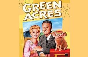 Green Acres Season 2