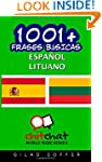 1001+ frases b�sicas espa�ol - lituano