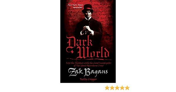 Dark World Zak Bagans Download