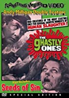 Ghastly Ones & Seeds of Sin [Import USA Zone 1]
