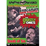 The Ghastly Ones / Seeds of Sin (Special Edition) ~ Veronica Radburn