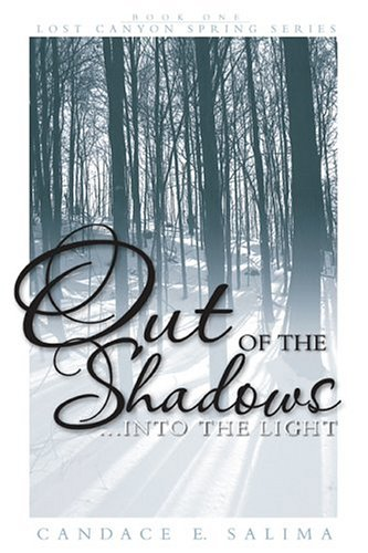 Image for Out Of The Shadows Into The Light