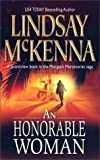 An Honorable Woman (Morgan's Mercenaries)