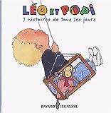 echange, troc Claire Clément, Helen Oxenbury - Léo et Popi : 7 histoires de tous les jours