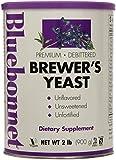 BlueBonnet Brewer's Yeast Powder, 2 Pound