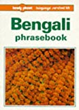 Bengali Phrasebook (Lonely Planet Phrasebook: India) (0864423128) by Bimal Maity
