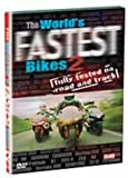 World's Fastest Bikes 2 [DVD]