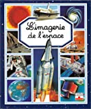 echange, troc Collectif - L'imagerie de l'espace (avec un puzzle offert !)