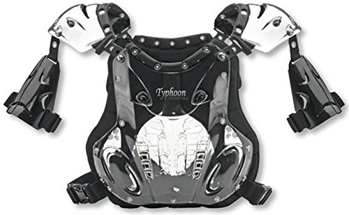 Youth 75-100lbs 34-45kg Chest Protector Proguard