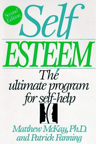 Self Esteem, McKay,Matthew/Fanning,Patrick