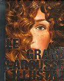 echange, troc Larousse - Le Grand Larousse illustré : Tome 1, A-Epr (1Cédérom)