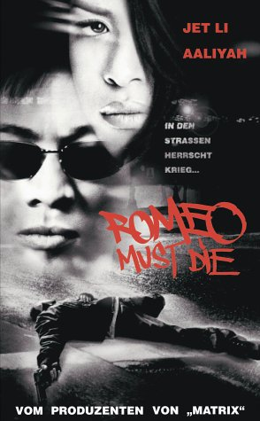 Romeo Must Die [VHS]
