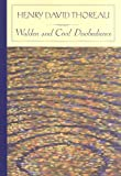 Walden and Civil Disobedience (Barnes & Noble Classics) (1593081995) by Henry David Thoreau