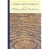 Walden and Civil Disobedience (Barnes & Noble Classics) ~ Henry David Thoreau